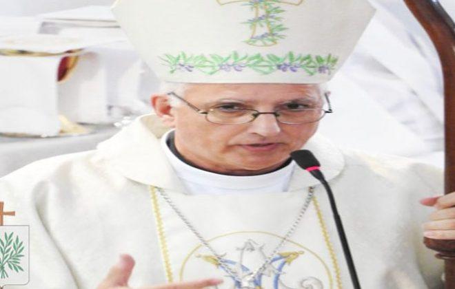 Obispado Olivera