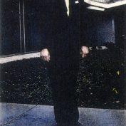 22. Enrique Shaw