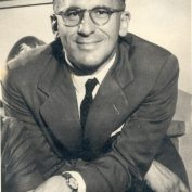30. Enrique Shaw